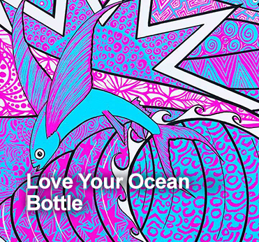 Love Ocean